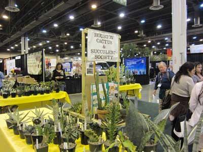 Texas Home And Garden Show